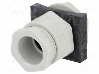 Signallers accessories: cable gland [1 pcs]