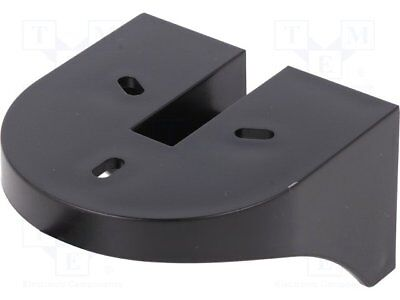 Signallers accessories: wall mounting element; Mat: plastic [1 pcs]