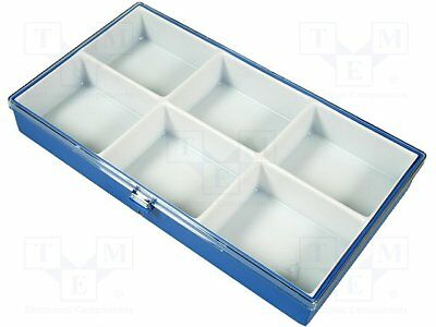 Container: compartment box; 295x175x42mm [1 pcs]