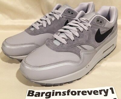 bafccb073ca NIKE AIR MAX 1 Centre Pompidou By Night Cool Grey Wolf Grey ...