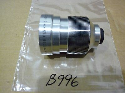 BELL & HOWELL, 2 inch, 16 mm, f/1.6 Projector Lens