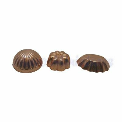 Dolls House Jelly Moulds 1/12th Scale (01002)
