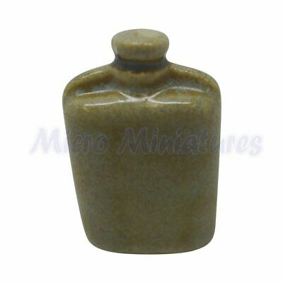 Dolls House Hot Water Bottle 1/12th Scale (01033)