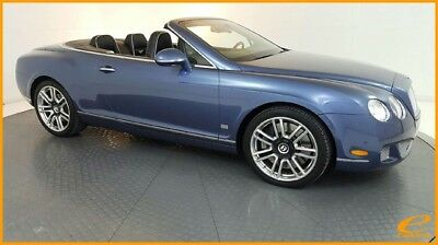 2011 Continental GT --