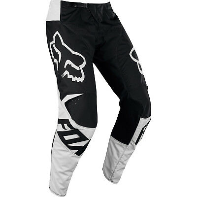 Fox - 180 Race Black Youth Pants - 24