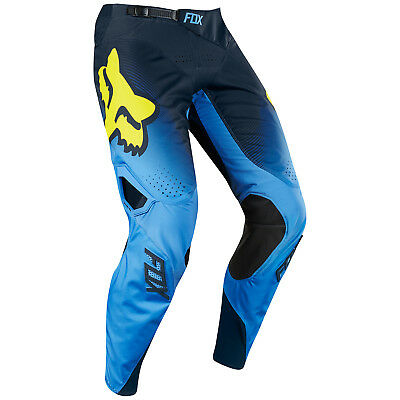Fox - 360 Viza Blue Men Pants - 36