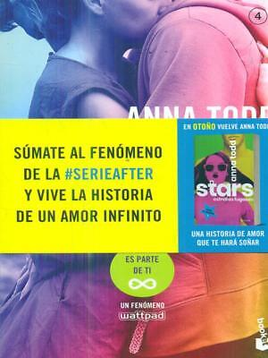 After. Amor Infinito (Serie After 4)  Todd Anna Planeta 2018