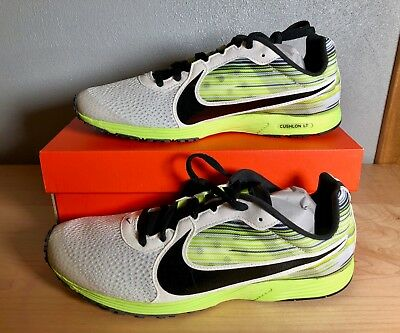 0f1c5a75b94c NEW Nike Zoom Streak LT 2 - White Volt Black Running Cross Training Unisex  Sizes