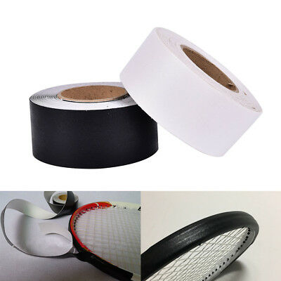 Tennis Dedicated Racket Head Protector Stickers Racquet to Reduce the Impact FO