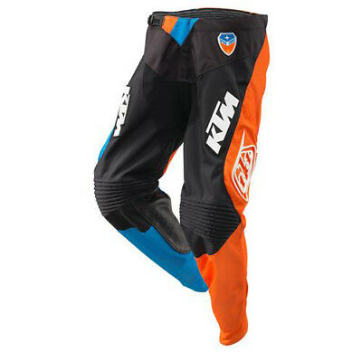 KTM 2017 - Troy Lee Designs SE Slash Pants - 34
