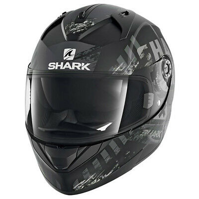 Shark 2017 - Ridill Skyd Helmet - Small