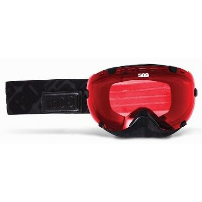 509 - Aviator Tinted Lens Goggles - Blue