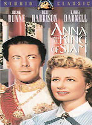 Anna And The King Of Siam (DVD, 2005) BRAND NEW, SEALED