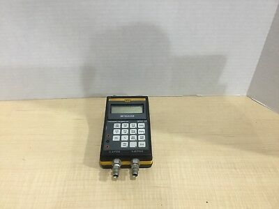 Beta Calibrators Pressure Calibrator BetaGauge Model 320 DJ