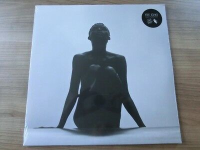 LP - Pavel Dovgal - The Aura - NEU & OVP