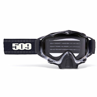 509 - Sinister X5 Night Vision Adult Tinted Lens Goggles - Night Vision