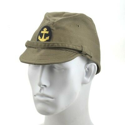 Replica WWII Japanese Imperial Naval Landing Forces Enlisted Cap - Size 58