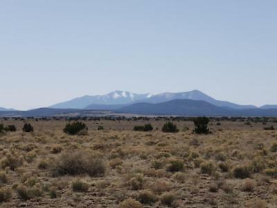 Gorgeous Arizona Lot 25 miles from Grand Canyon - Buildable $$INVEST$$