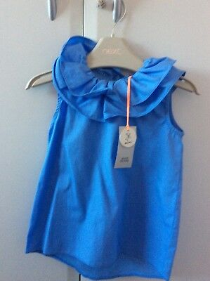 Baby Girl BNWT River Island Top 18-24 Months