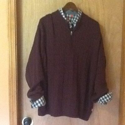IZOD Men's Sweater/ Shirt  outfit