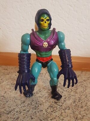 Masters of the Universe Terror Claws Skeletor 100% Komplett