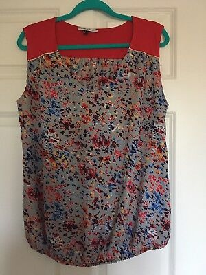 Maternity clothes Bundle Size 14 including Mamas & Papas and George