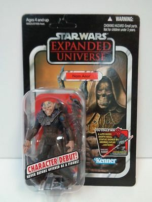 Star Wars Nom Anor  Vc 59 Vintage Collection