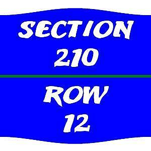 2  Chicago Cubs vs. Milwaukee Brewers Tickets  5/10 114