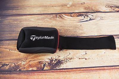 Vintage TaylorMade 300 Series Head Cover~Golf Club Driver~Original B14