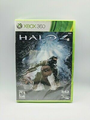 ⚡️Free Shipping + new XBOX 360  HALO 4