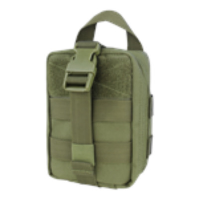 Individual First Aid Kit, IFAK (Olive Drab)