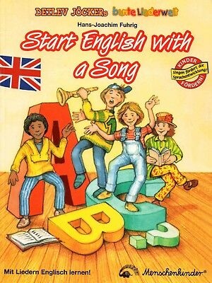 Start English with a song / Detlev Jöcker