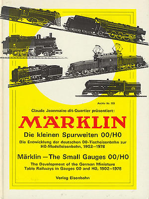 GSM MÄRKLIN-Technisches Spielzeug 1902-1978 BAND 10 ++ VERY GOOD, NEARLY NEW !