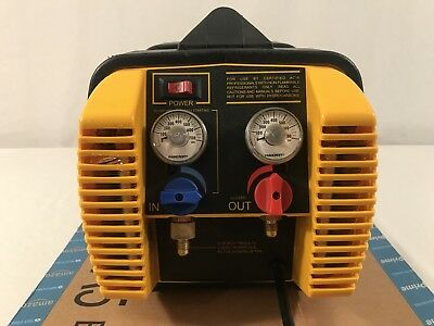 Appion G5 Twin A/C Refrigerant Recovery Unit / Gently Used Condition!!!