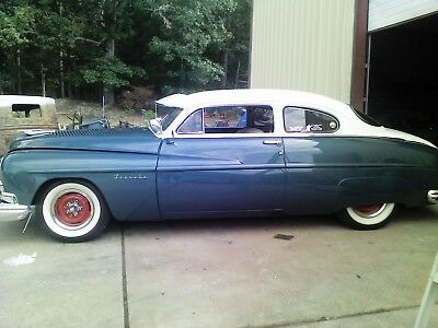 1950 Lincoln Other  1950 Lincoln 337 Flathead  with GM 350 Turbo Transmission  Tilt Steering column
