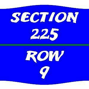 5  Chicago Cubs vs. Milwaukee Brewers Tickets  5/10 231