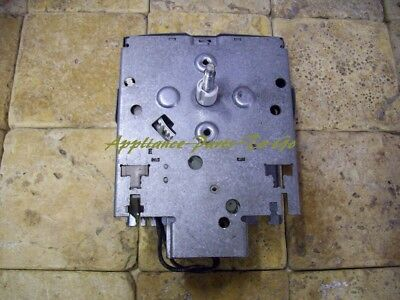No-USA Import or Sales Tax Fees - Maytag Washer Control Timer  6 2096640 2096640