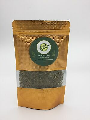 DAMIANA Smoking Herbs for sale - 100% AUTHENTIC - Depression Stress Chillout Tea
