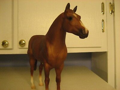 Breyer Horse Doc Bar AQHA Performance Sire Series #759
