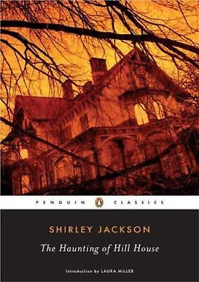 The Haunting of hill house by Shirley Jack EPUB