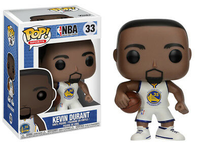 Pop! Sports: NBA - Kevin Durant #33