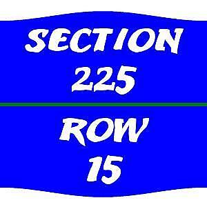 4  Chicago Cubs vs. Milwaukee Brewers Tickets  5/12 231