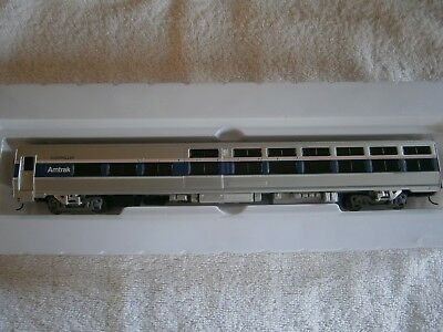 HO Scale Walthers Amtrak Viewliner Sleeper Car  Phase 4b