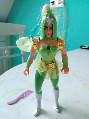 She- Ra Princess of Power - DOUBLE TROUBLE - 80er Jahre