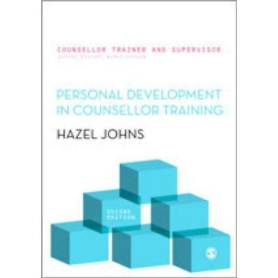 Personal Development in Counsellor Training (Counsellor Trainer & Supervisor) Ha
