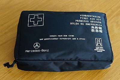 New Mercedes Amg Line Glc 2016 - 2018 First Aid Kit