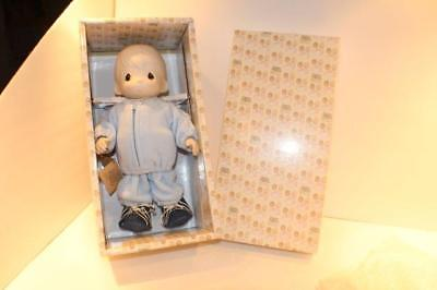 "NEW in Box 1983 Precious Moments Timmy Doll E-5397 Enesco 13"" tall NOS NIP"