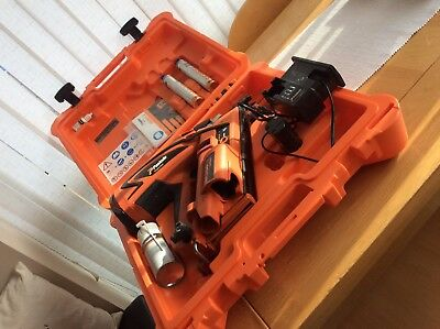 Paslode IM360ci Nailer Mint Condition