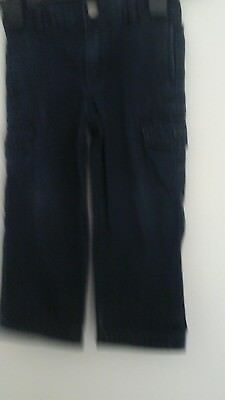 3 Pair Boys Trousers Aged 2