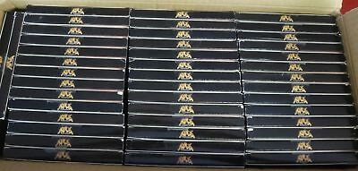 Video Game PC WHOLESALE LOT OF 46 Rock Manager NEW SEALED Jewel